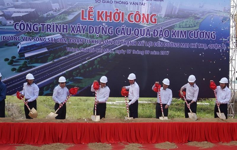 le-khoi-cong-cau-qua-du-an-saigon-mystery