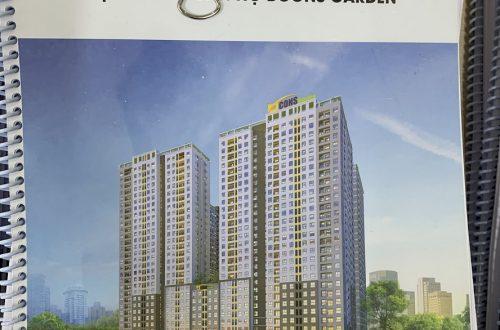 ký hợp đồng mua bán căn hộ bcons garden